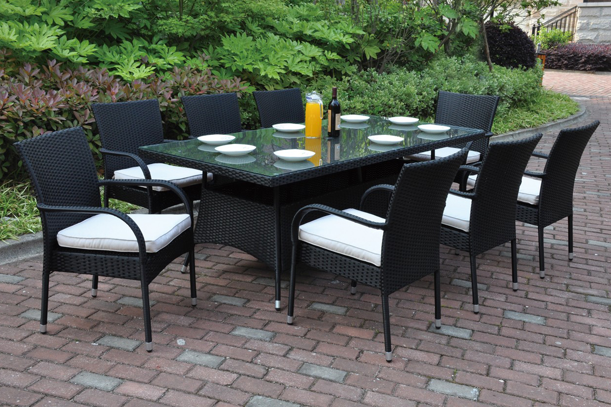 Outdoor Dinette