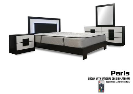 Bedroom packages for Furniture 3 room package