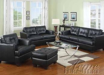 Leather Sofa Amp Loveseat